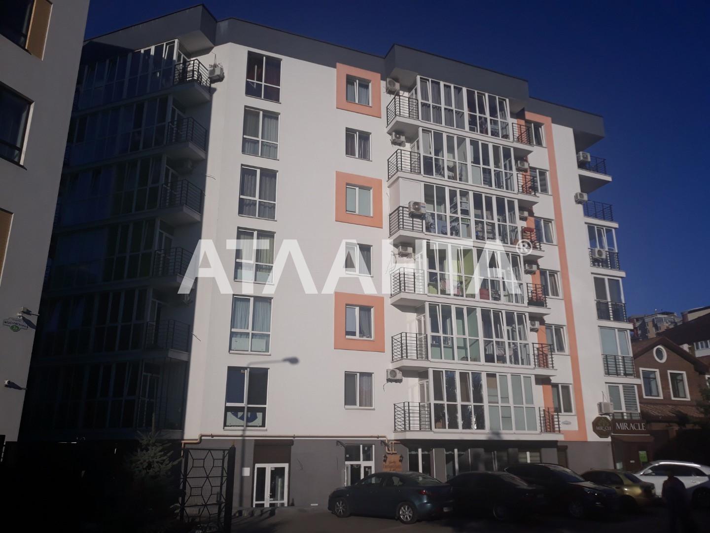 Продается 1-комнатная Квартира на ул. Пер. Московский — 57 000 у.е. (фото №16)