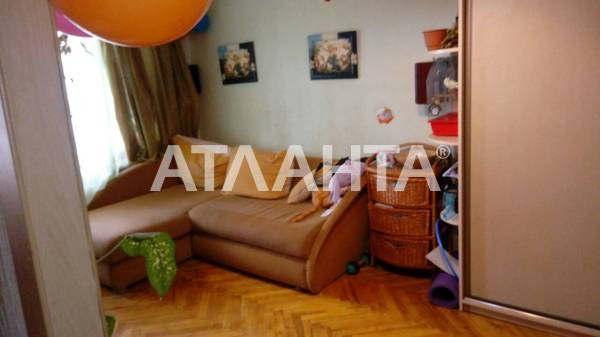 Продается 2-комнатная Квартира на ул. Ул. Тампере — 29 300 у.е. (фото №2)