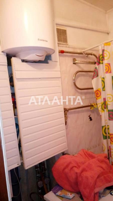 Продается 2-комнатная Квартира на ул. Ул. Тампере — 29 300 у.е. (фото №4)