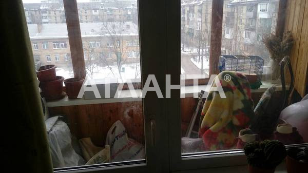 Продается 2-комнатная Квартира на ул. Ул. Тампере — 29 300 у.е. (фото №8)