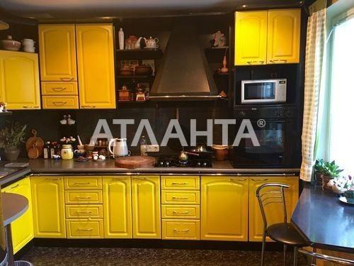 Продается 4-комнатная Квартира на ул. Ул. Николая Закревского — 63 000 у.е.