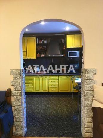 Продается 4-комнатная Квартира на ул. Ул. Николая Закревского — 63 000 у.е. (фото №2)