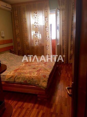 Продается 4-комнатная Квартира на ул. Ул. Николая Закревского — 63 000 у.е. (фото №4)