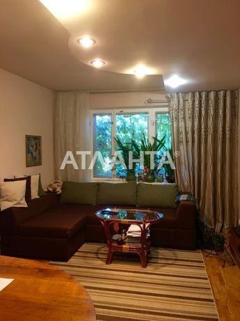 Продается 4-комнатная Квартира на ул. Ул. Николая Закревского — 63 000 у.е. (фото №6)