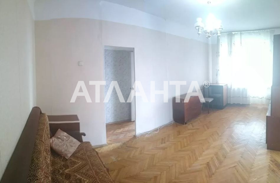 Продается 2-комнатная Квартира на ул. Ул. Бастионная — 46 000 у.е. (фото №3)
