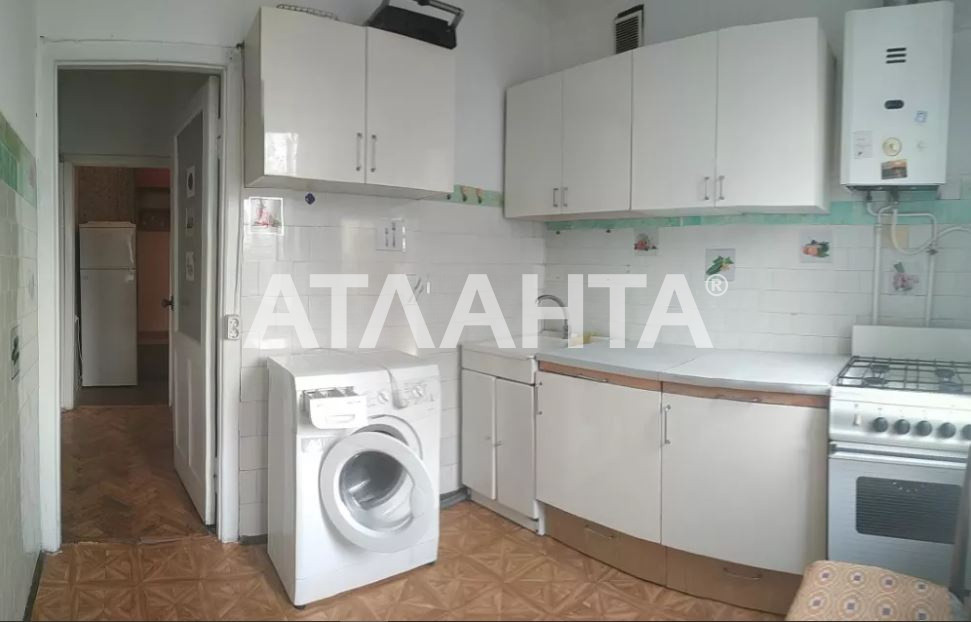 Продается 2-комнатная Квартира на ул. Ул. Бастионная — 46 000 у.е. (фото №4)