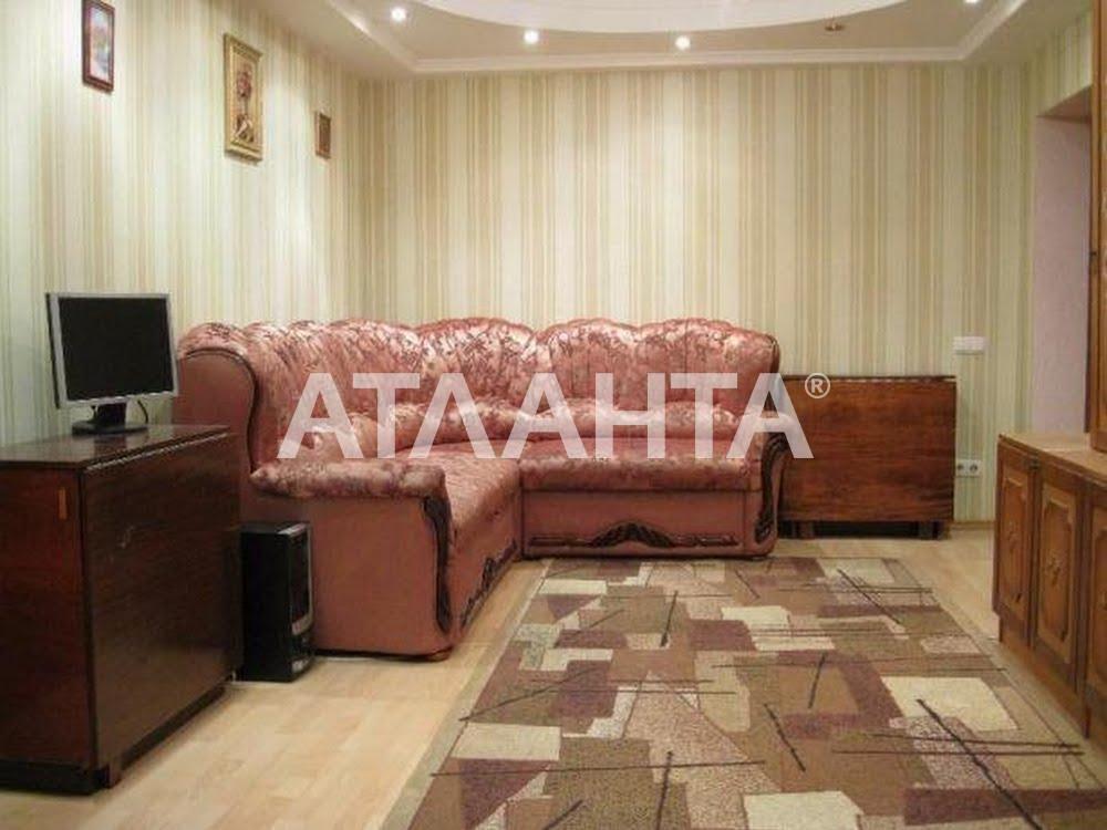 Продается 3-комнатная Квартира на ул. Борщаговская — 65 000 у.е.
