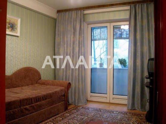 Продается 3-комнатная Квартира на ул. Борщаговская — 65 000 у.е. (фото №2)