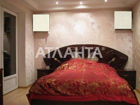 Продается 3-комнатная Квартира на ул. Борщаговская — 65 000 у.е. (фото №4)