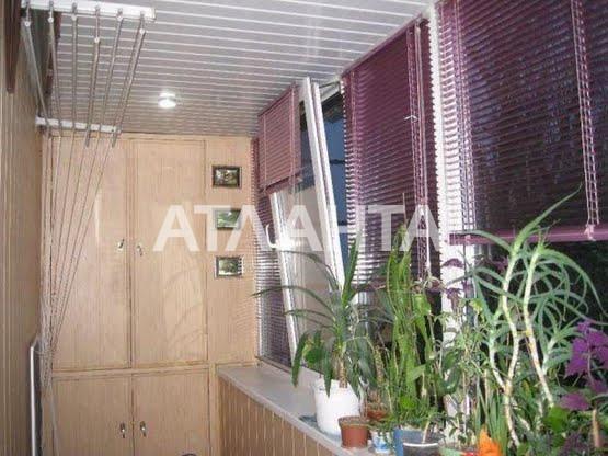 Продается 3-комнатная Квартира на ул. Борщаговская — 65 000 у.е. (фото №6)
