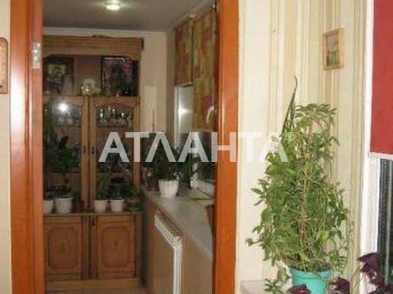 Продается 3-комнатная Квартира на ул. Борщаговская — 65 000 у.е. (фото №7)