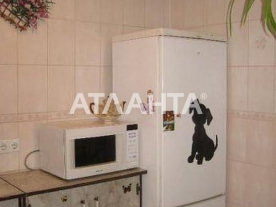 Продается 3-комнатная Квартира на ул. Борщаговская — 65 000 у.е. (фото №8)