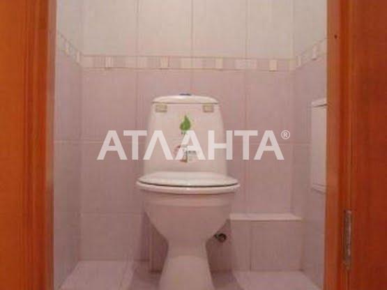 Продается 3-комнатная Квартира на ул. Борщаговская — 65 000 у.е. (фото №10)