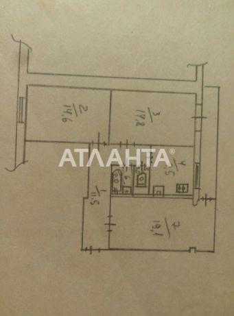 Продается 3-комнатная Квартира на ул. Пер. Кулибина — 68 000 у.е. (фото №8)