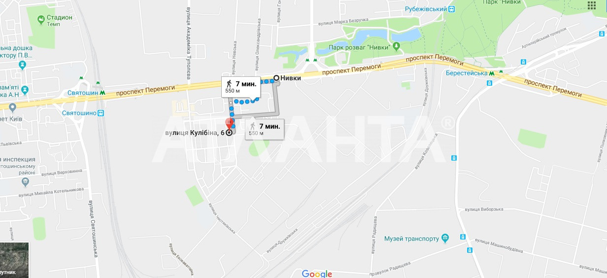 Продается 3-комнатная Квартира на ул. Пер. Кулибина — 68 000 у.е. (фото №10)