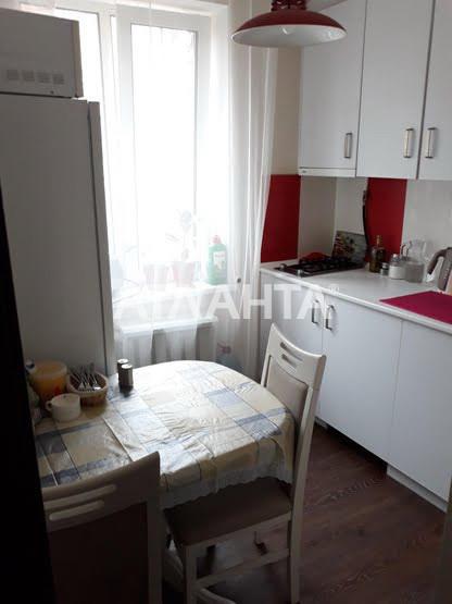 Продается 2-комнатная Квартира на ул. Просп.Науки — 40 000 у.е. (фото №7)