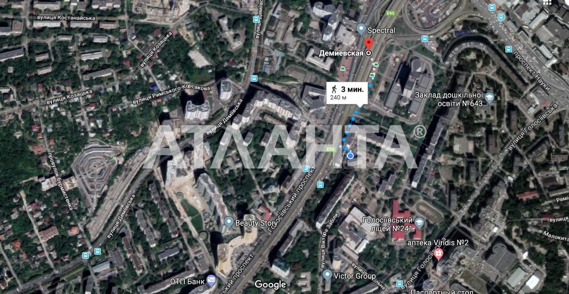 Продается 2-комнатная Квартира на ул. Просп. Голосеевский (40-Летия Октября) — 68 000 у.е. (фото №16)