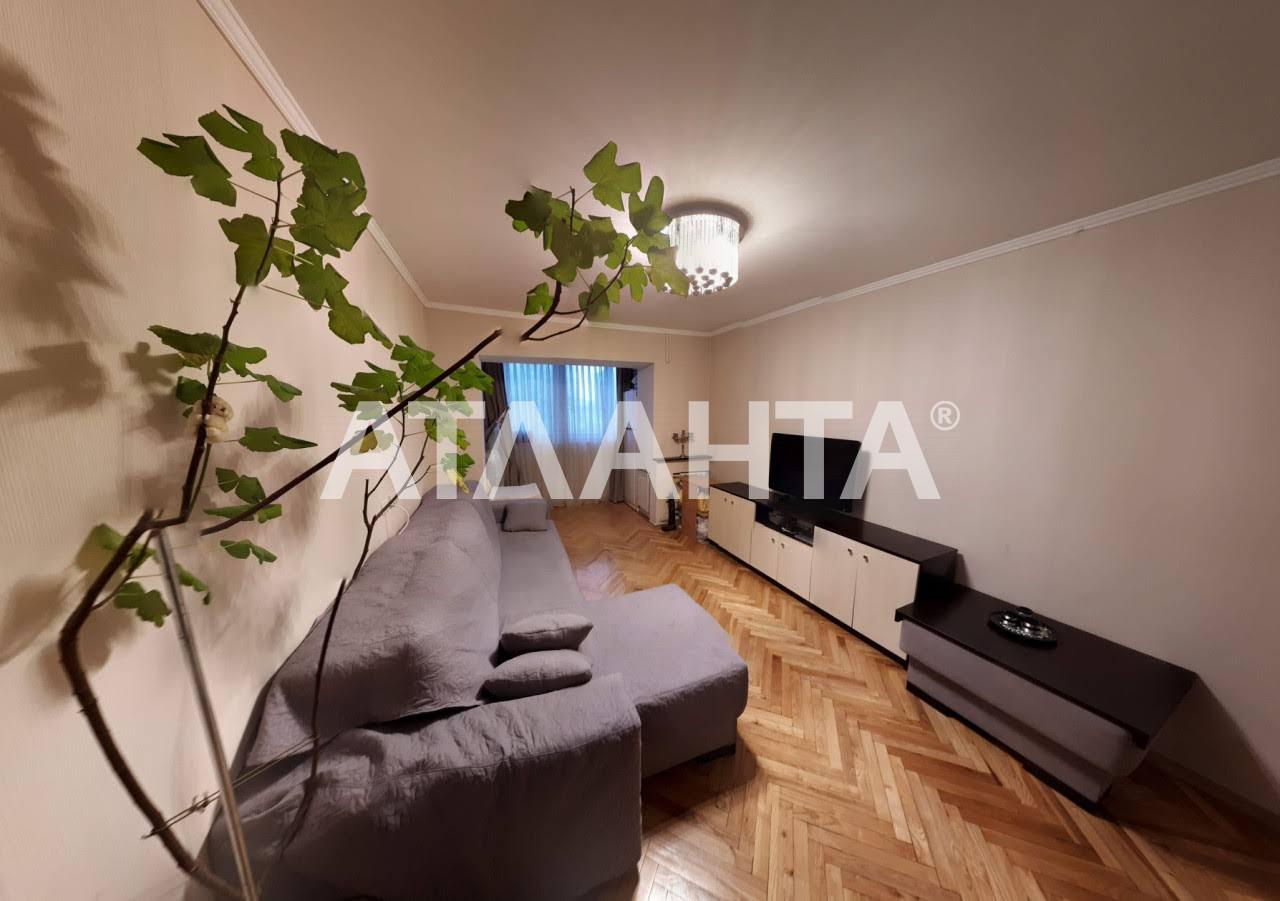 Продается 2-комнатная Квартира на ул. Просп. Голосеевский (40-Летия Октября) — 68 000 у.е.