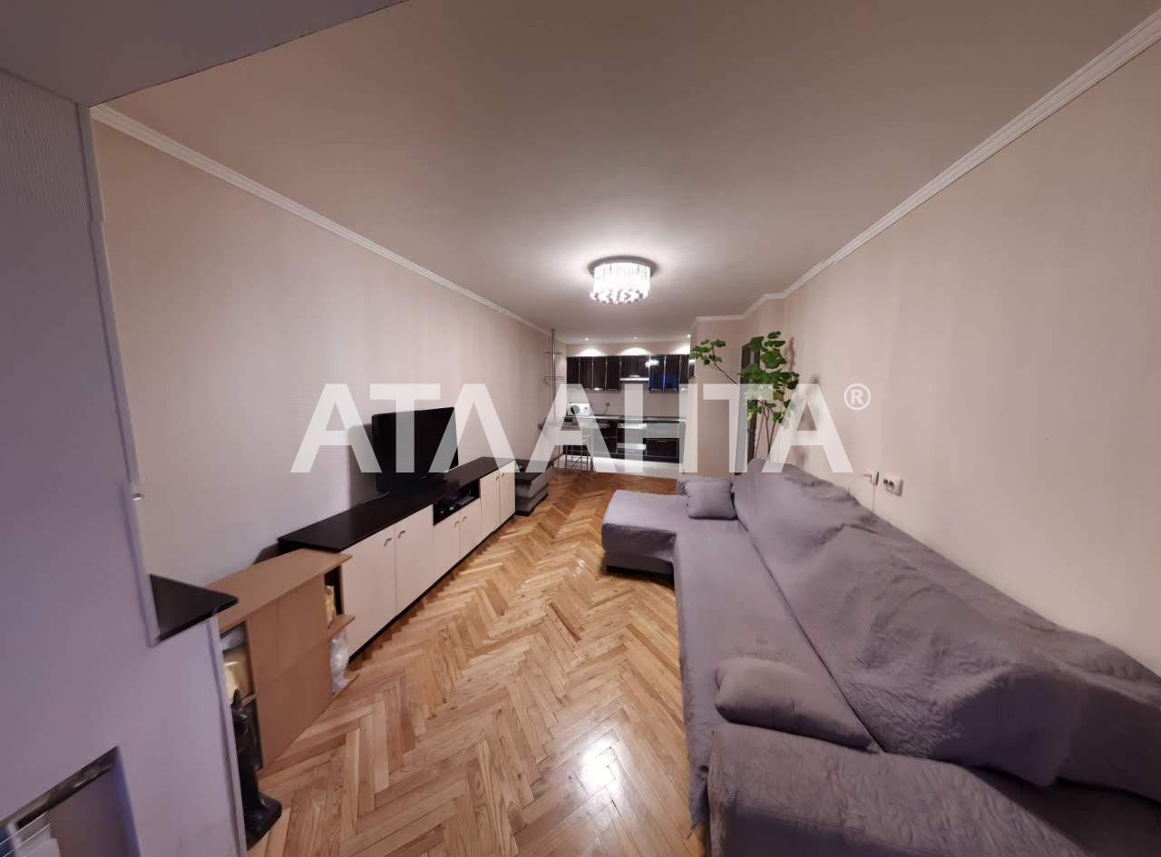 Продается 2-комнатная Квартира на ул. Просп. Голосеевский (40-Летия Октября) — 68 000 у.е. (фото №2)
