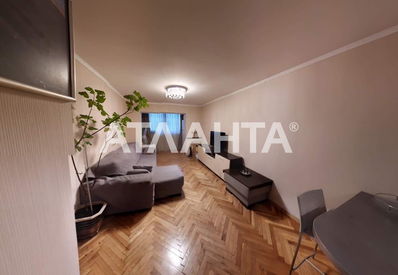 Продается 2-комнатная Квартира на ул. Просп. Голосеевский (40-Летия Октября) — 68 000 у.е. (фото №4)