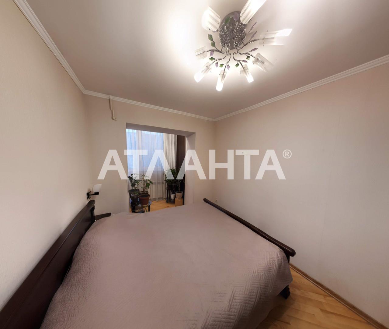 Продается 2-комнатная Квартира на ул. Просп. Голосеевский (40-Летия Октября) — 68 000 у.е. (фото №6)