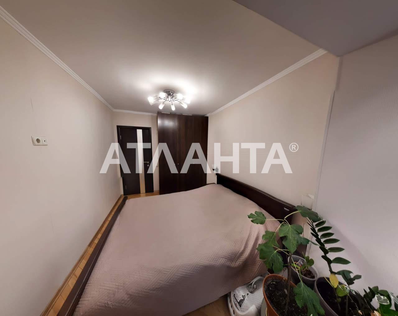 Продается 2-комнатная Квартира на ул. Просп. Голосеевский (40-Летия Октября) — 68 000 у.е. (фото №7)