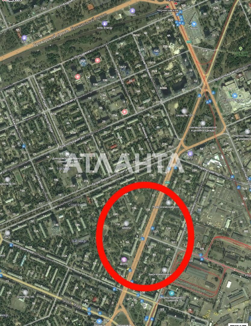 Продается Земельный участок на ул. Павла Усенко — 295 000 у.е. (фото №5)