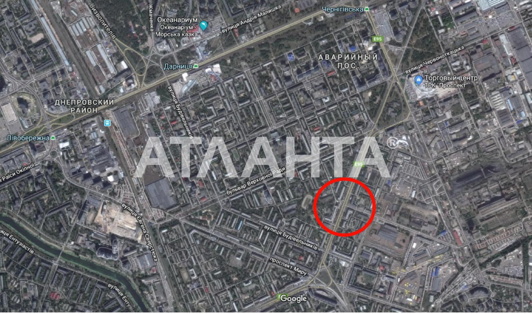 Продается Земельный участок на ул. Павла Усенко — 295 000 у.е. (фото №7)