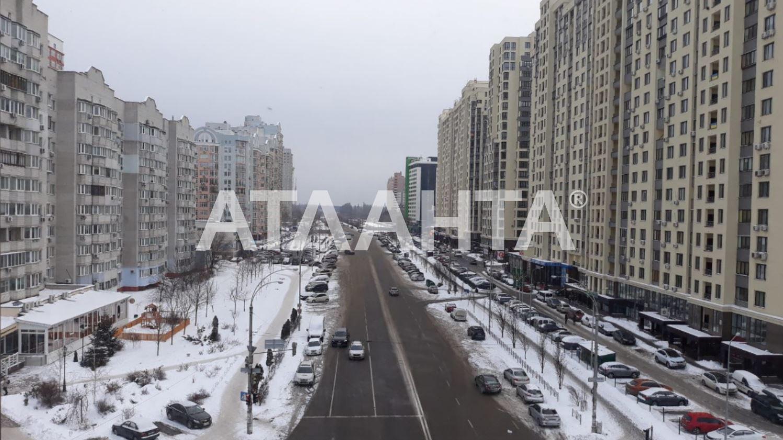 Продается 1-комнатная Квартира на ул. Ул. Московская (Жуляны) — 35 500 у.е.