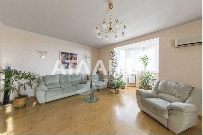 Продается 4-комнатная Квартира на ул. Всеволода Нестайко — 146 000 у.е.