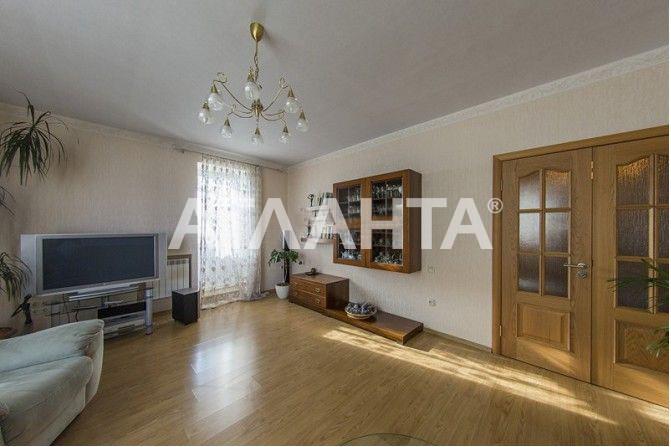 Продается 4-комнатная Квартира на ул. Всеволода Нестайко — 146 000 у.е. (фото №2)
