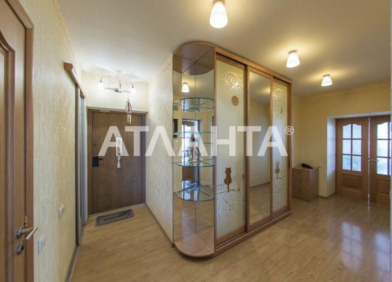 Продается 4-комнатная Квартира на ул. Всеволода Нестайко — 146 000 у.е. (фото №4)