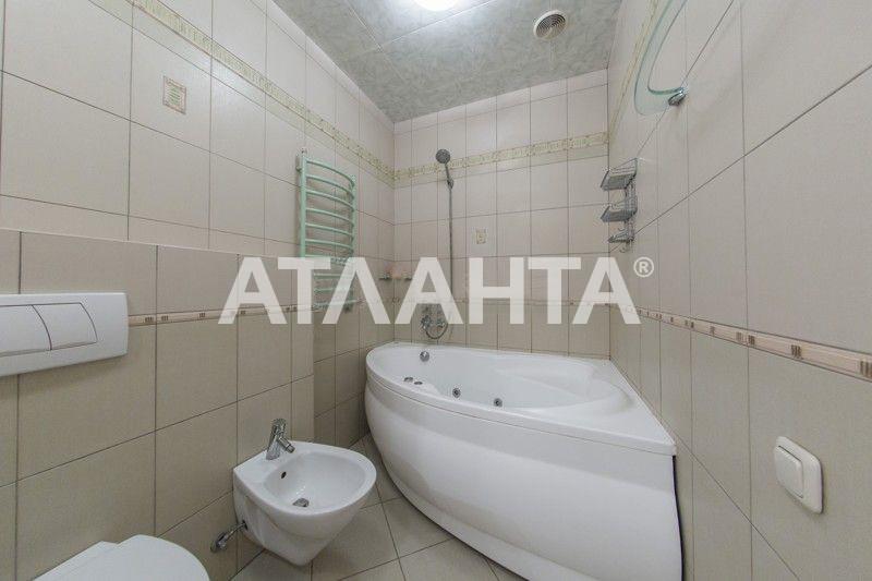 Продается 4-комнатная Квартира на ул. Всеволода Нестайко — 146 000 у.е. (фото №5)