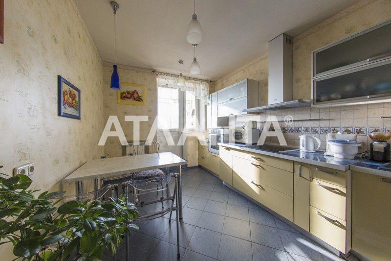 Продается 4-комнатная Квартира на ул. Всеволода Нестайко — 146 000 у.е. (фото №9)