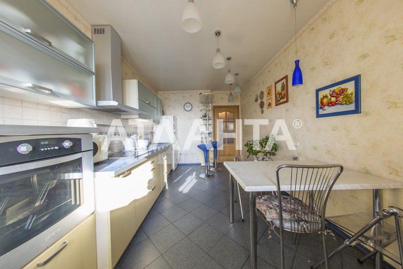 Продается 4-комнатная Квартира на ул. Всеволода Нестайко — 146 000 у.е. (фото №11)