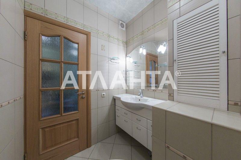 Продается 4-комнатная Квартира на ул. Всеволода Нестайко — 146 000 у.е. (фото №18)