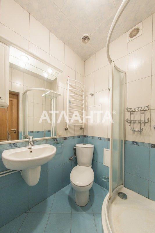 Продается 4-комнатная Квартира на ул. Всеволода Нестайко — 146 000 у.е. (фото №21)
