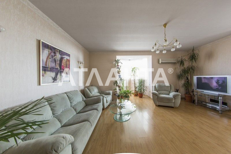 Продается 4-комнатная Квартира на ул. Всеволода Нестайко — 146 000 у.е. (фото №22)