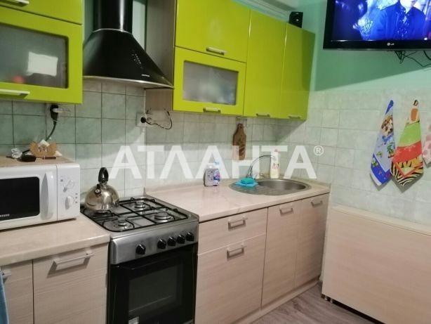 Продается 1-комнатная Квартира на ул. Автозаводская — 30 000 у.е.