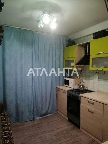 Продается 1-комнатная Квартира на ул. Автозаводская — 30 000 у.е. (фото №2)