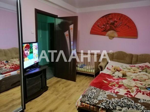Продается 1-комнатная Квартира на ул. Автозаводская — 30 000 у.е. (фото №4)
