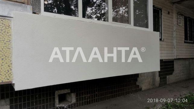 Продается 1-комнатная Квартира на ул. Автозаводская — 30 000 у.е. (фото №7)