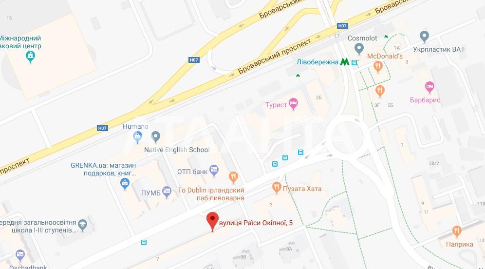 Продается 1-комнатная Квартира на ул. Автозаводская — 30 000 у.е. (фото №9)