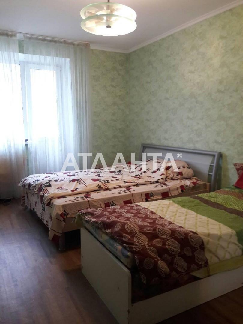 Продается 3-комнатная Квартира на ул. Академика Вильямса — 99 000 у.е. (фото №2)