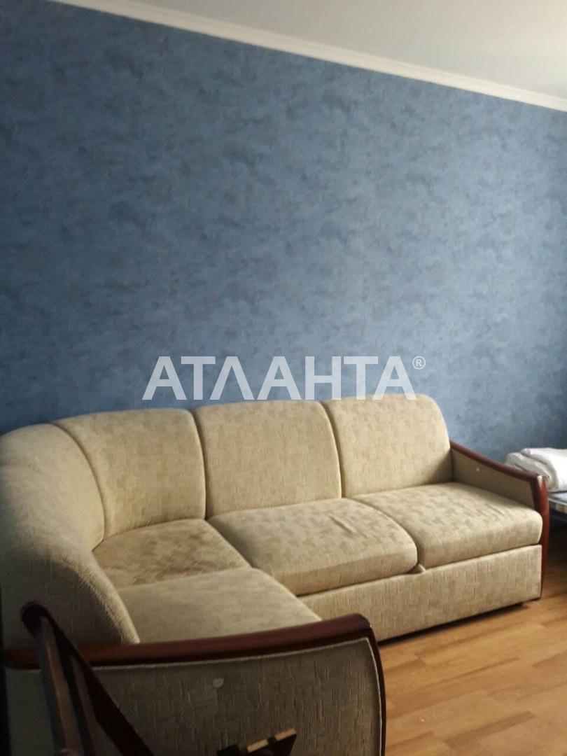 Продается 3-комнатная Квартира на ул. Академика Вильямса — 99 000 у.е. (фото №3)