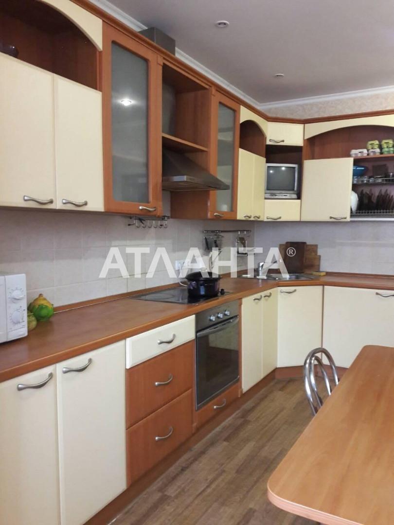 Продается 3-комнатная Квартира на ул. Академика Вильямса — 99 000 у.е. (фото №5)