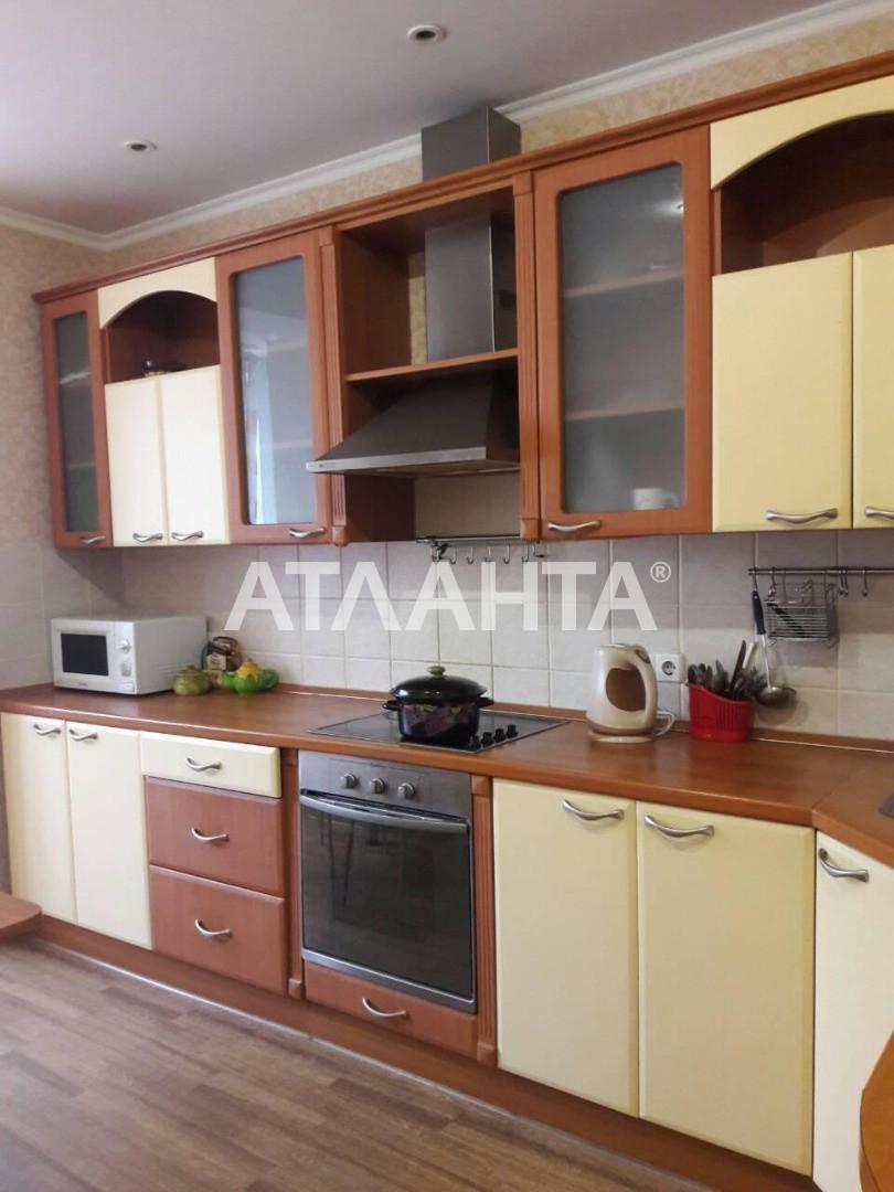 Продается 3-комнатная Квартира на ул. Академика Вильямса — 99 000 у.е. (фото №4)