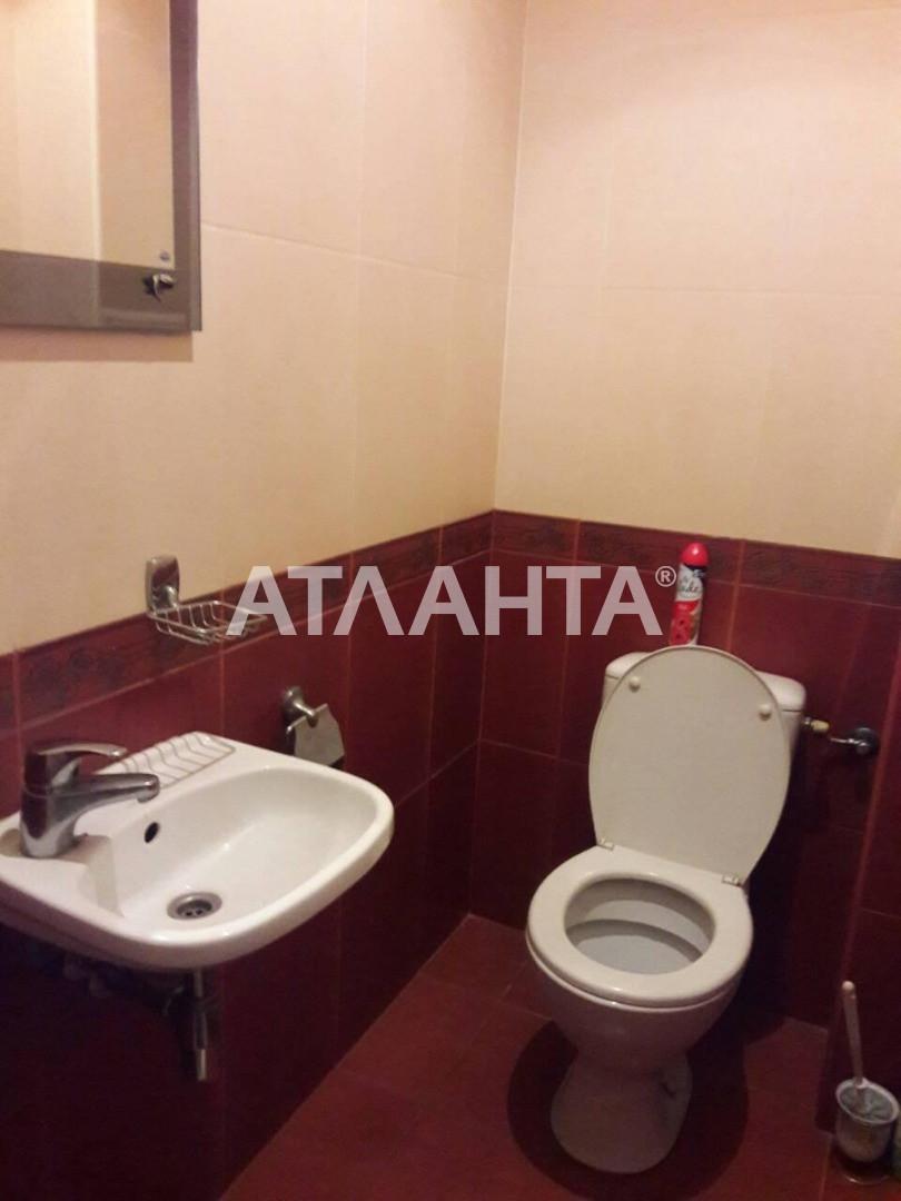 Продается 3-комнатная Квартира на ул. Академика Вильямса — 99 000 у.е. (фото №9)