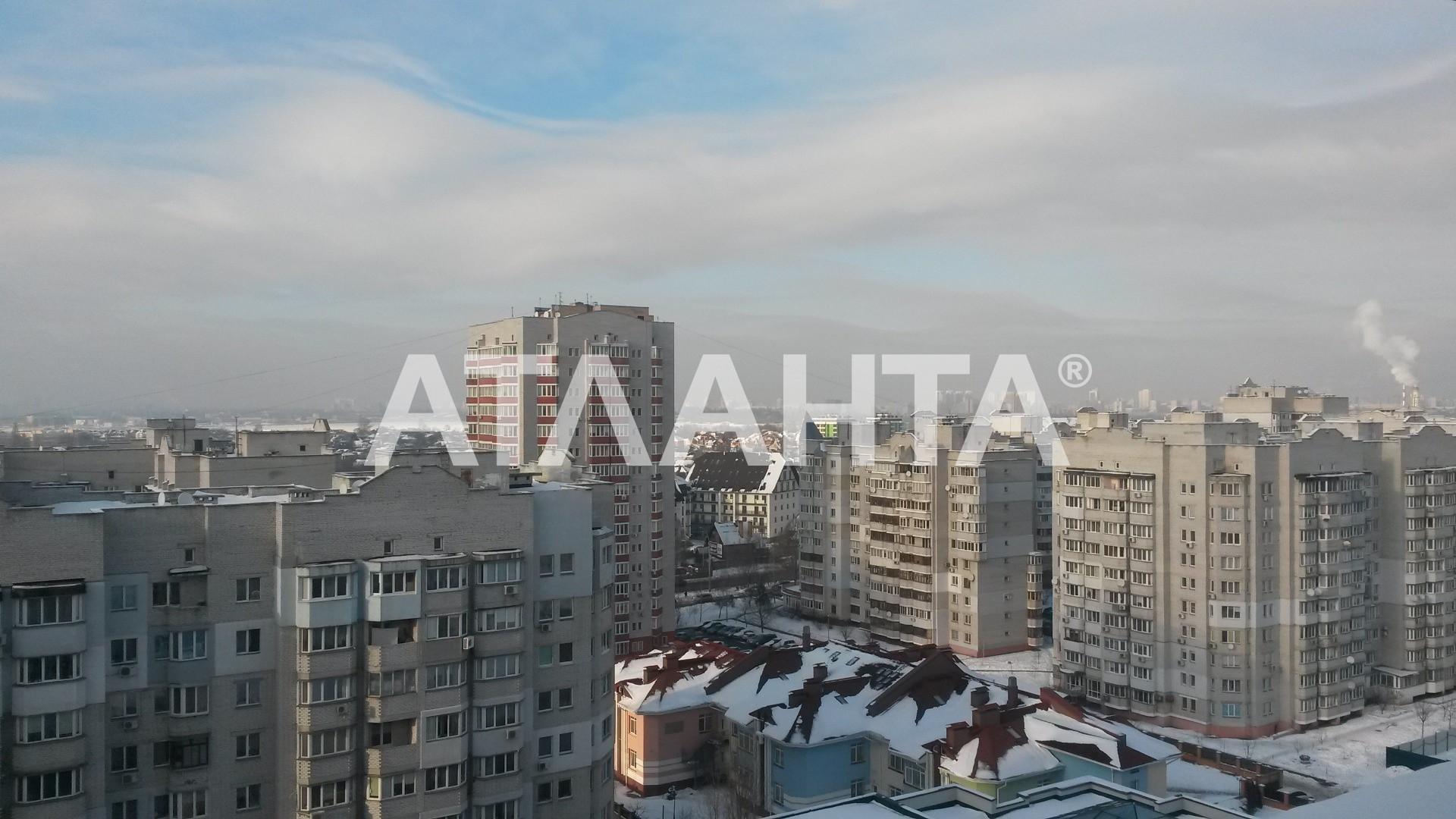 Продается 3-комнатная Квартира на ул. Академика Вильямса — 99 000 у.е. (фото №14)