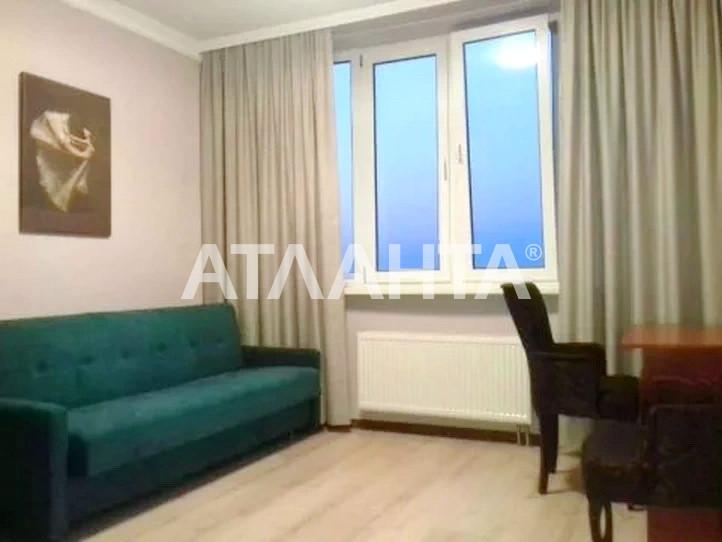 Продается 3-комнатная Квартира на ул. Михаила Максимовича — 120 000 у.е.